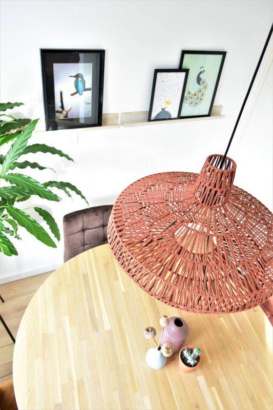 interieurstyling-appartement-alkmaar-eettafel